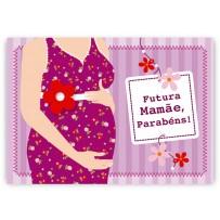 Cartão Mix Futura Mamãe Vestido